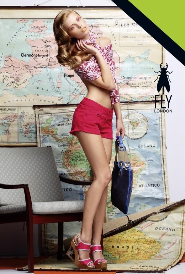 Обувь FLY London – не ходи, летай!. Изображение № 2.
