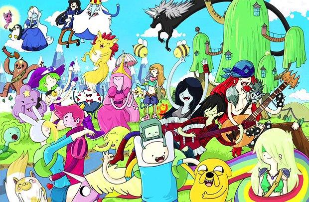 15 новых фантастических сериалов. Изображение № 14.