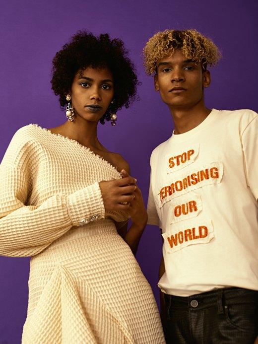 Афрофутуризм:  почему будущее может быть другим. Изображение № 26.