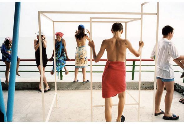 Классный час: Школьники в документальных фотографиях. Изображение № 158.