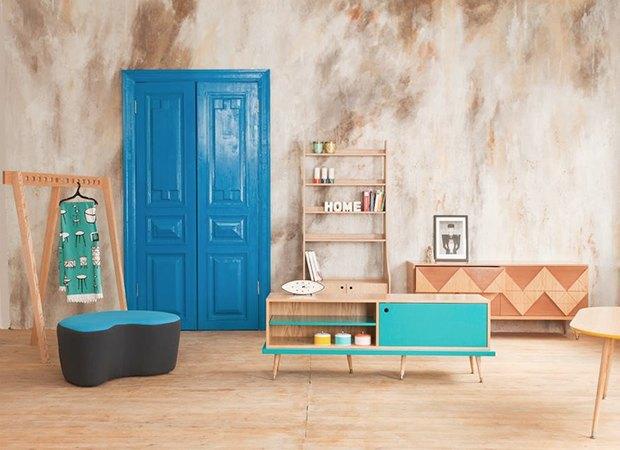 5 молодых производителей  мебели в России. Изображение № 6.