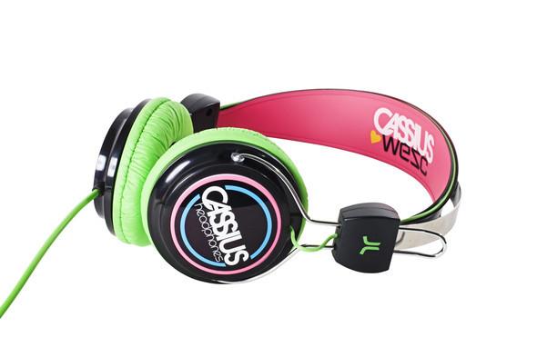 WeSC Headphones. Изображение № 19.