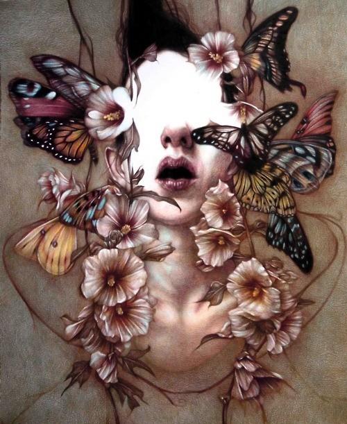 Эффект бабочки Marco Mazzoni. Изображение № 22.
