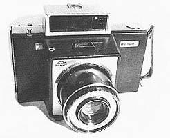 Советские хольги, дианы и полароиды. Изображение № 40.