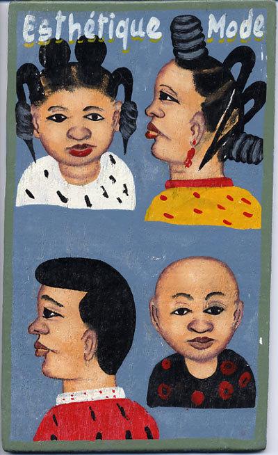 African Hairlooks. Изображение № 51.