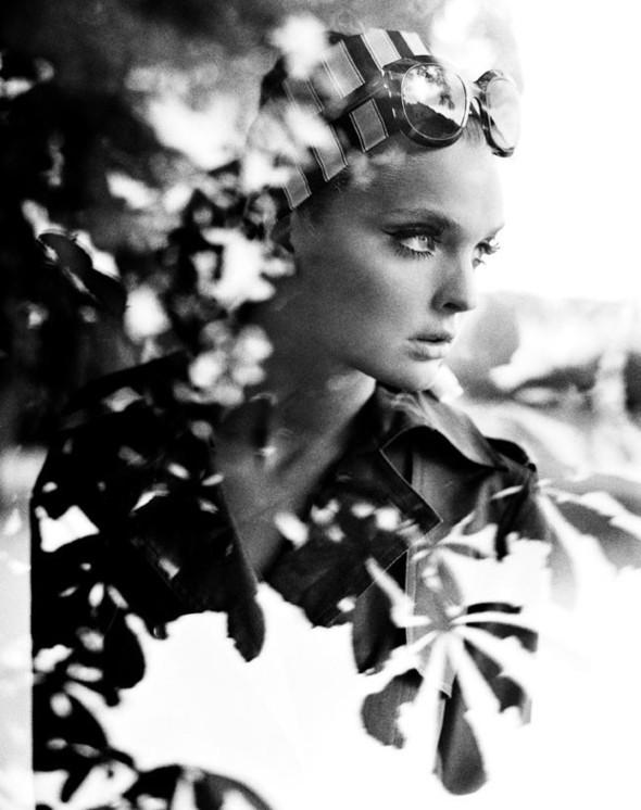 Лукбук: Margit Brandt Осень 2011. Изображение № 2.