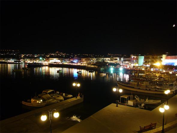 Отдых на греческом острове Крит . Изображение № 5.