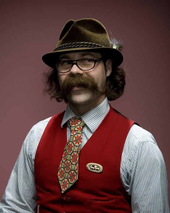 Лучшая борода в мире. Изображение № 36.