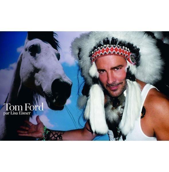 Гид по новому номеру французского Vogue под редакцией Тома Форда. Изображение № 32.