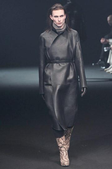 Неделя моды в Париже: мужские показы. Изображение № 42.