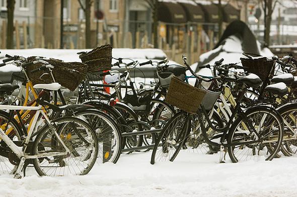 Изображение 121. Finland/Sweden/Danmark.. Изображение № 121.