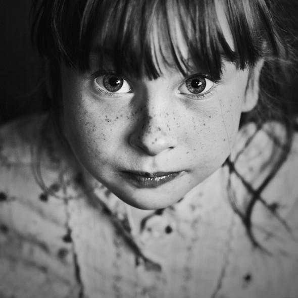 Children byMagda Berny. Изображение № 8.