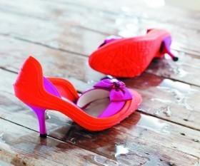 Зонтики для обуви. Изображение № 13.