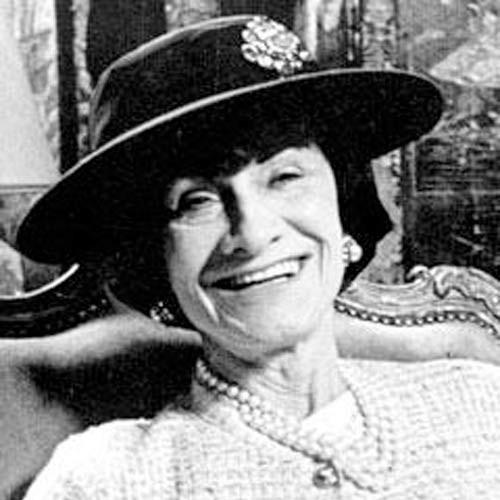 Coco Chanel. Изображение № 3.