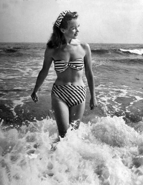 Нина Лин – легендарная женщина-фотограф. Изображение № 29.