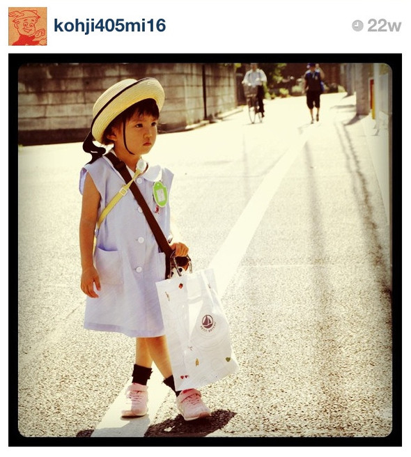 Instagram Photo. Жизнь одной японской девочки. Изображение № 27.