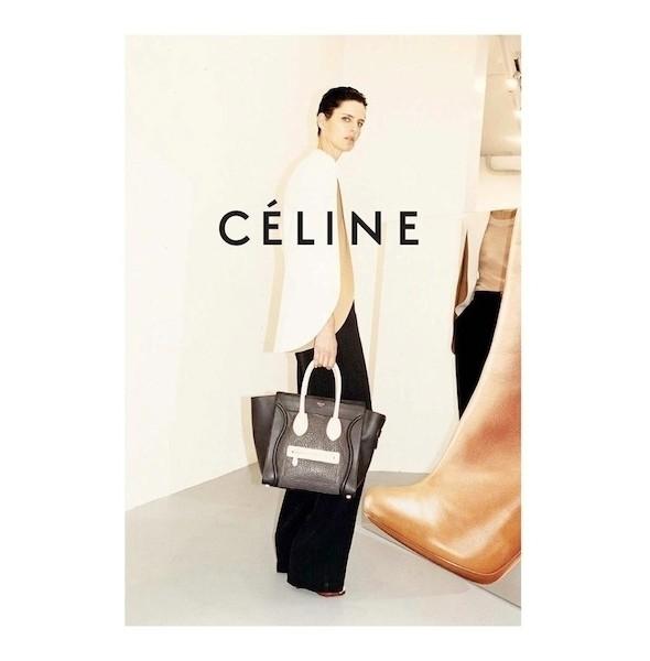 Изображение 12. Рекламные кампании: Celine, Marc Jacobs, Miu Miu и другие.. Изображение № 12.