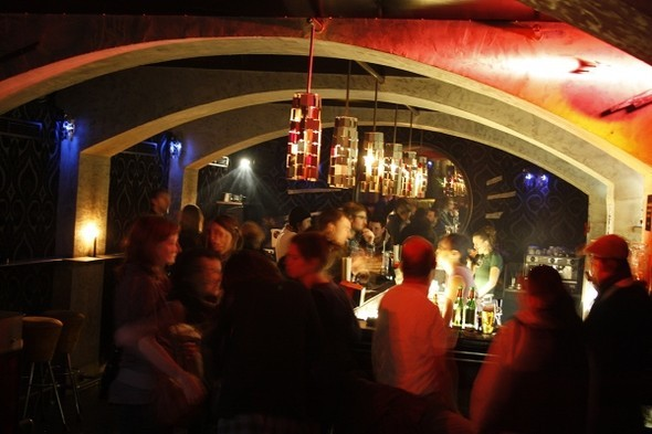 Изображение 13. Прага: вечерние развлечения.. Изображение № 17.