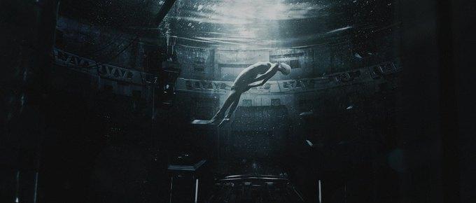 CG-художники создали фоторемейк опенинга «Призрака в доспехах». Изображение № 13.