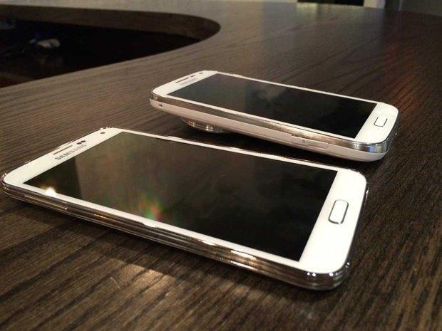 Новый камерофон Samsung сделает идеальные селфи. Изображение № 2.