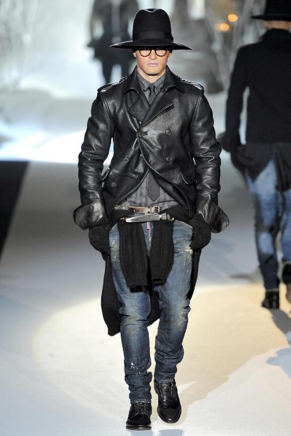 Изображение 223. Milan Fashion Week. Часть 2.. Изображение № 223.