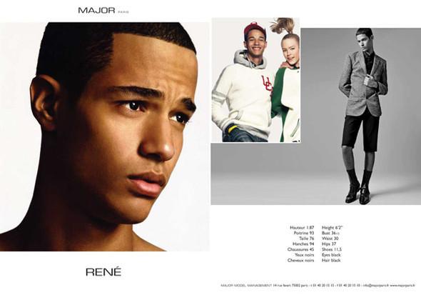 Show Package – Paris Men SS10: Major. Изображение № 25.
