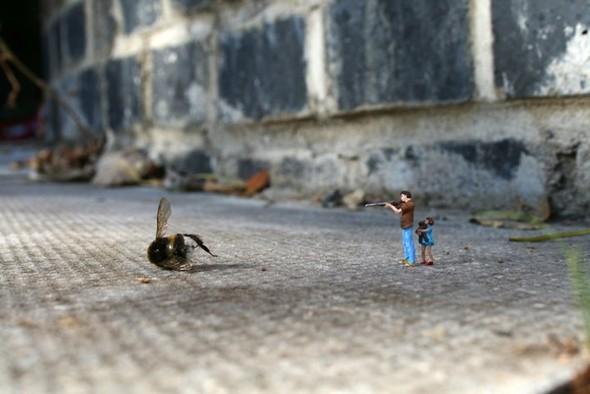 Little people. Изображение № 160.