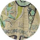 Кутюр в деталях: Принты в виде карт таро и боксерские пояса на Versace. Изображение № 4.