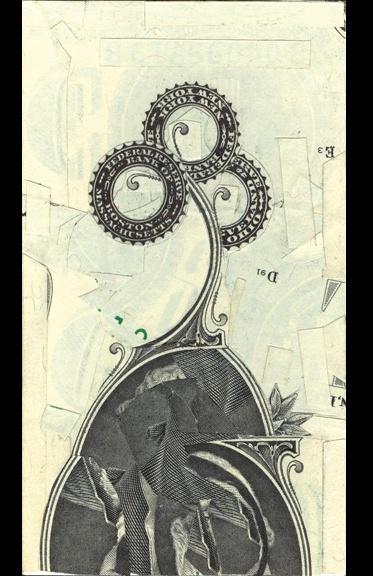 Марк Вагнер искусство икэш. Изображение № 46.