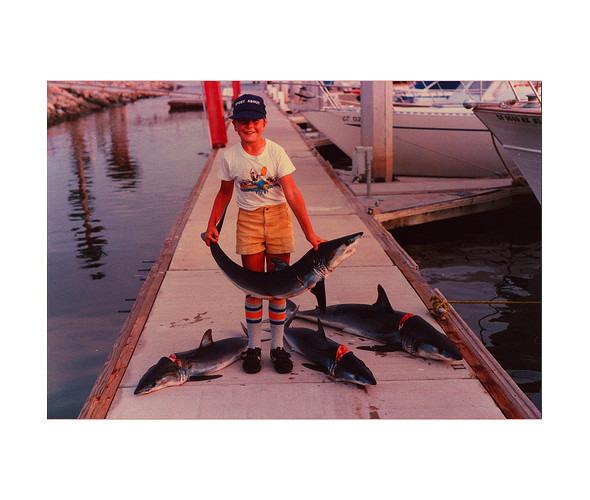 Фото-рыбалка Кори Арнольда. Изображение № 5.