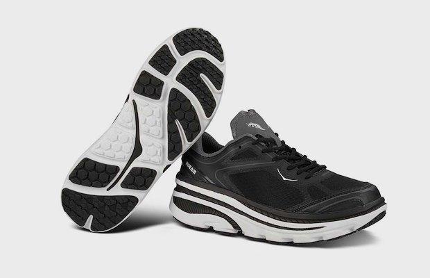 Для бега нужны беговые кроссовки?. Изображение № 2.