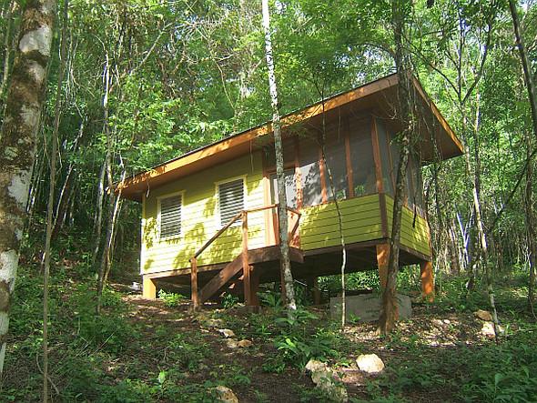 The paradise builders. Экопоселения Южной и Центральной Америк. Изображение № 37.