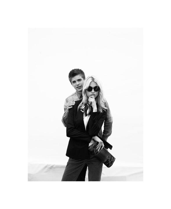 Мужские кампании: Zara и Bershka. Изображение № 22.