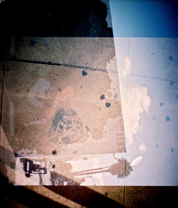 Путешествие с мини-дианой. Изображение № 11.
