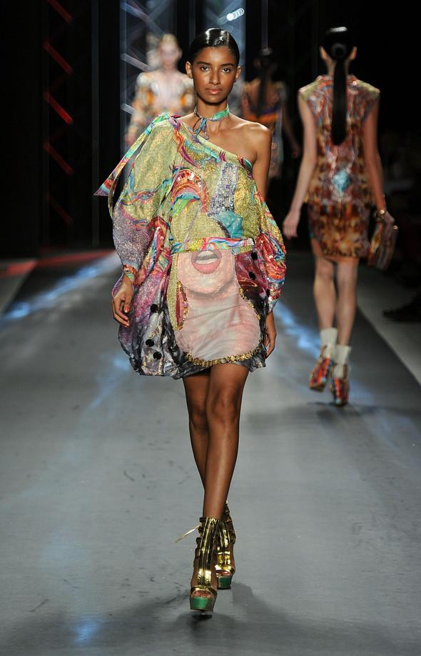New York Fashion Week Spring 2012: День четвертый. Изображение № 1.