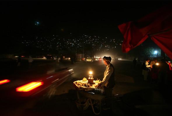 Афганистан. Военная фотография. Изображение № 220.