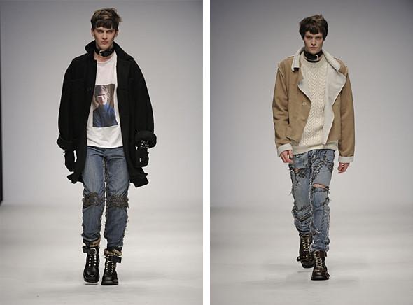 London Fashion Week AW 10: День шестой. Изображение № 7.