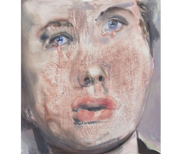 Изображение 107. Черты лица: 10 портретистов.. Изображение № 116.