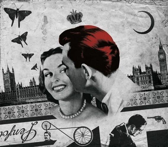 Изображение 5. Иллюстратор: Рэнди Мора.. Изображение № 5.