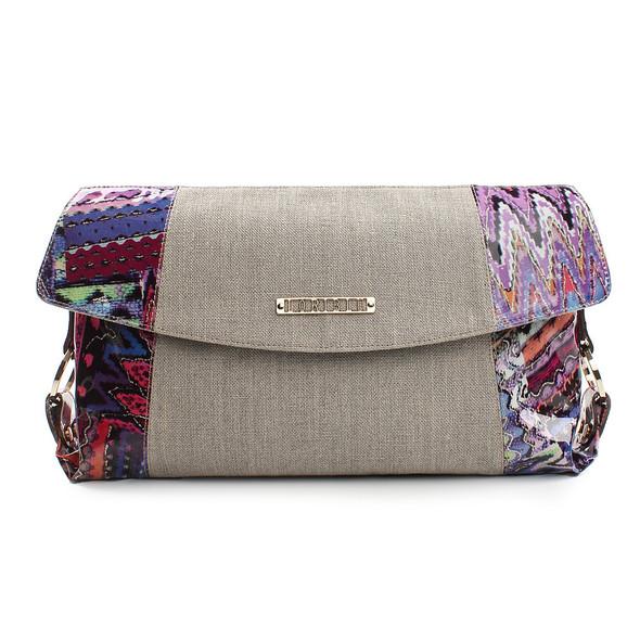 Новая коллекция сумок от Loriblu. Изображение № 6.