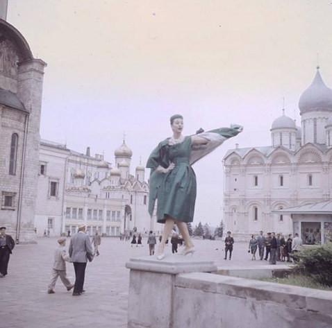 Занимательная история Christian Dior. Изображение № 5.
