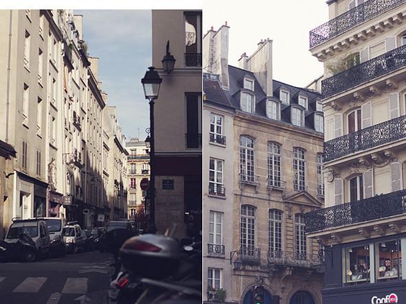 PARIS в декабре. Изображение № 26.