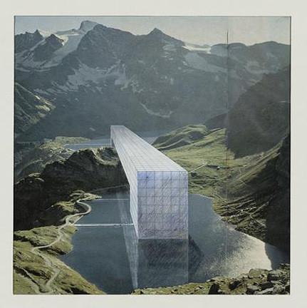 Арт-альбомы недели: 10 книг об утопической архитектуре. Изображение № 109.