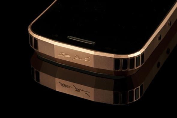 Grand Touch: первый сенсорный телефон от Mobiado. Изображение № 6.