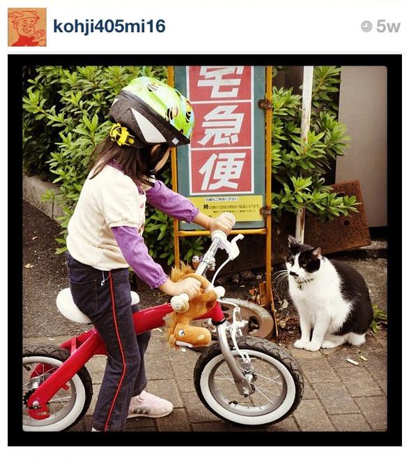 Instagram Photo. Жизнь одной японской девочки. Изображение № 5.