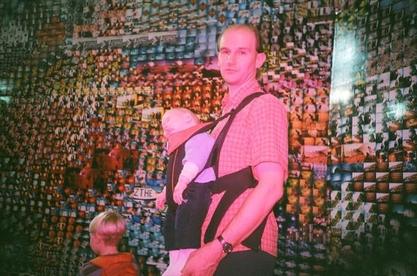 Этовам неигрушки! ИлиЛомография наФотоярмарке'09. Изображение № 36.