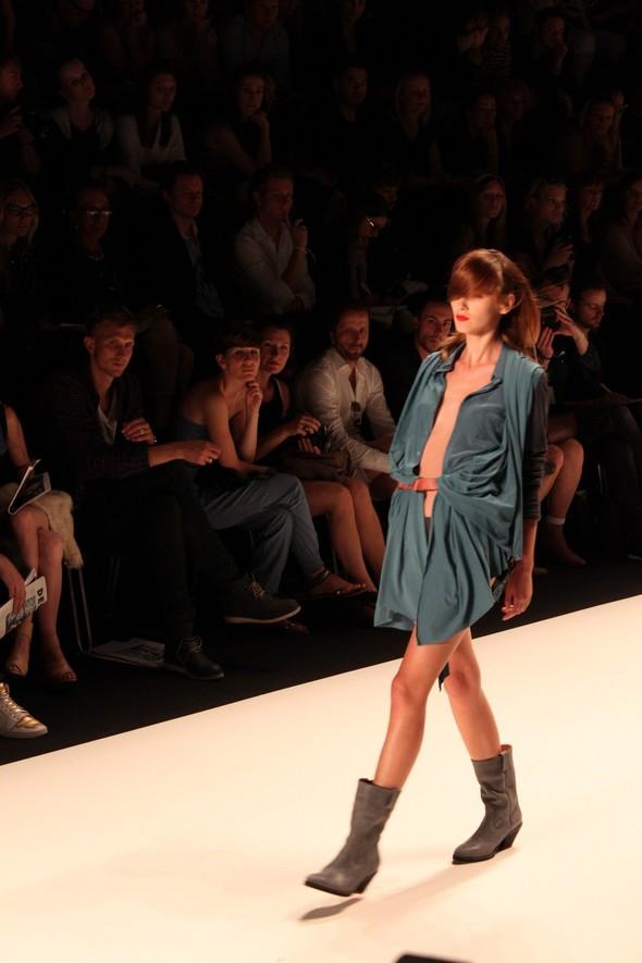 Показ A.F.Vandevorst на Неделе моды в Берлине. Изображение № 24.