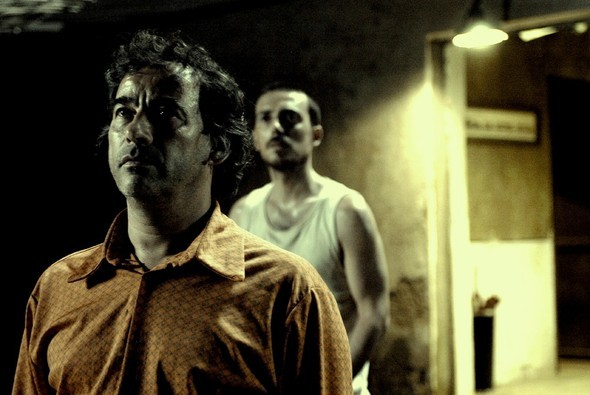 Тридня – испанский триллер наEMPIRE OPEN CINEMA. Изображение № 3.