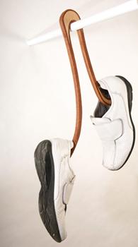 Необычная вешалка Asaf Yogev. Изображение № 3.
