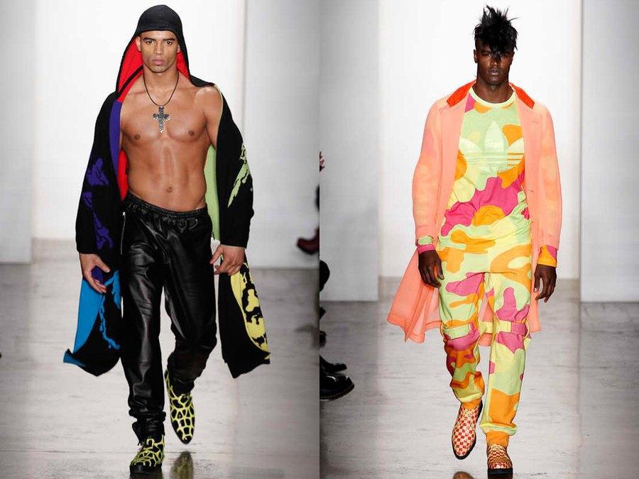 Неделя моды в Нью-Йорке: Дни 6 и 7. Изображение № 18.